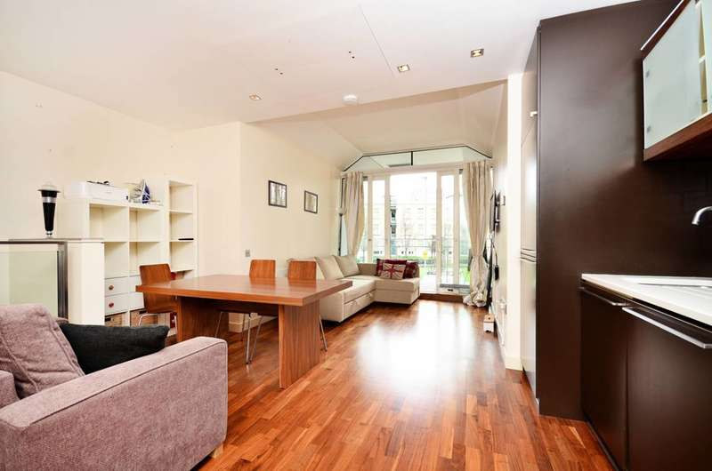 1 Bedroom Maisonette Flat for sale in Palace Street, Westminster, SW1E
