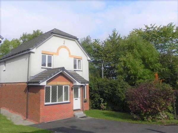 4 Bedrooms Detached House for sale in Fraser Street, G72