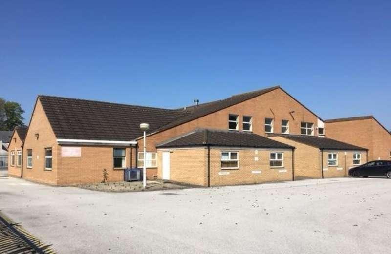 Commercial Development for sale in Marmaduke Health Centre, Marmaduke Street, Hull, North Humberside, HU3 3BH