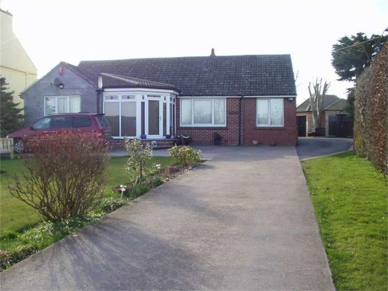 4 Bedrooms Detached Bungalow for sale in CA7 4JJ Silloth, WIGTON, Cumbria