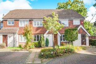 3 Bedrooms Terraced House for sale in The Tithe, Ifield, Crawley, West Sussex