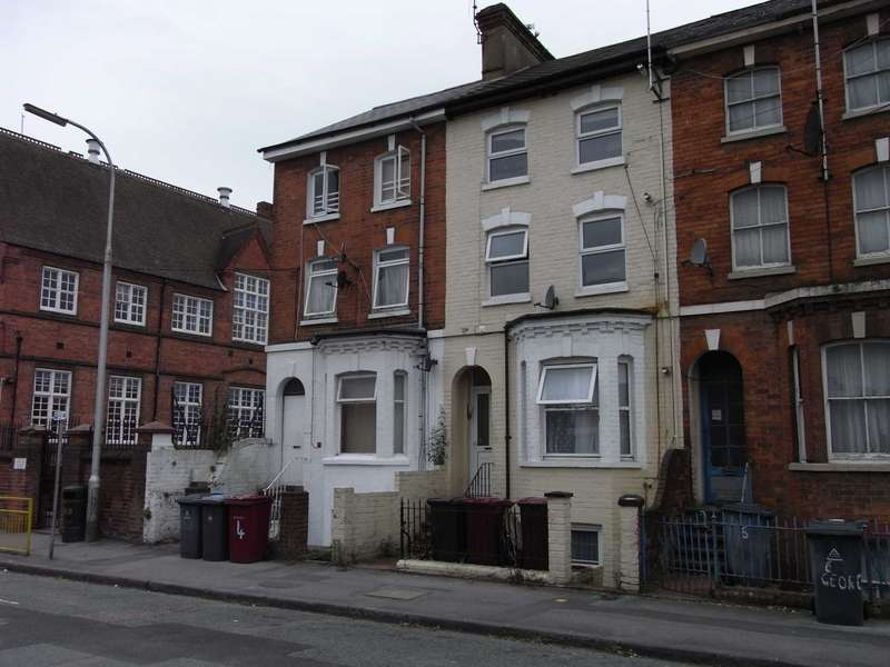 1 Bedroom Flat for sale in George Street, Reading