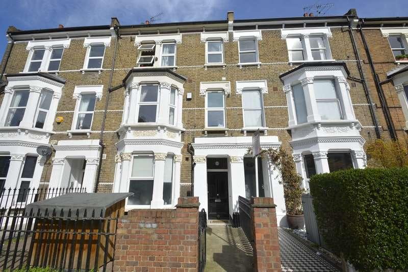 1 Bedroom Flat for sale in Saltram Crescent, London, London, W9