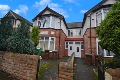 6 Bedrooms Property for rent in Thorncliffe Road, NG3 5BQ