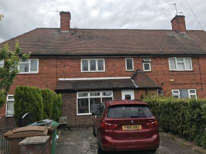 House for sale in Swains Avenue, Nottingham, Nottinghamshire