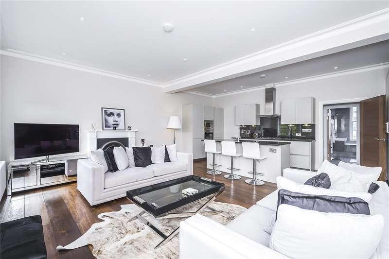 2 Bedrooms Flat for sale in Westbourne Terrace, London, W2