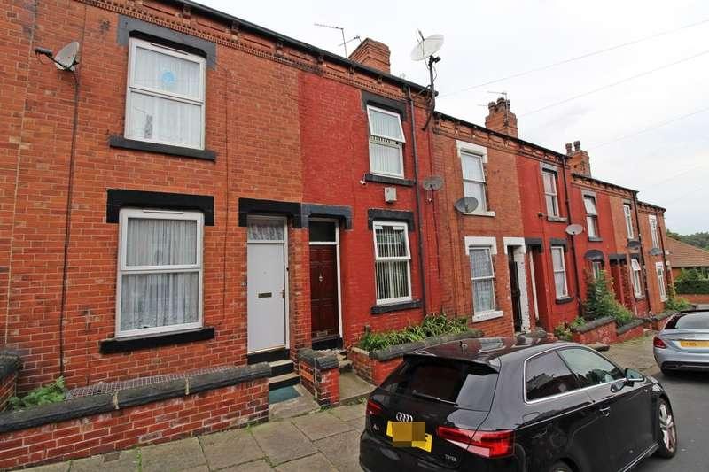 3 Bedrooms Property for sale in Hovingham Mount, Leeds, LS8