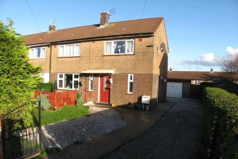 3 Bedrooms Property for sale in Oban Drive, Blackburn, BB1