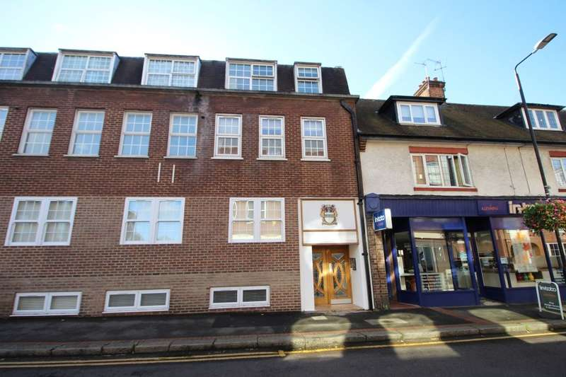 Flat for sale in Upper Mulgrave Road, Cheam, Sutton, SM2