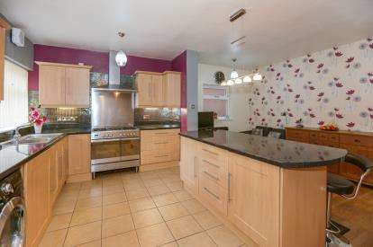 4 Bedrooms End Of Terrace House for sale in Crawford Road, Off Compton Road, Wolverhampton, West Midlands