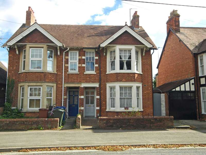 3 Bedrooms Semi Detached House for sale in Banbury Road, Bicester