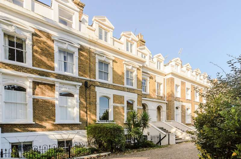 1 Bedroom Apartment Flat for sale in Teddington