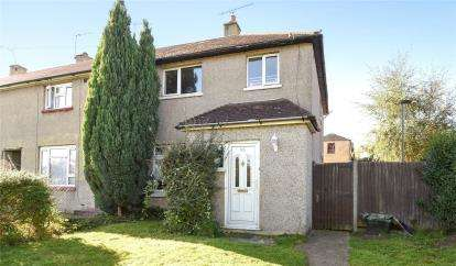3 Bedrooms End Of Terrace House for sale in Leesons Hill, Orpington