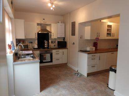 1 Bedroom Bungalow for sale in Trinder Road, Smethwick, West Midlands