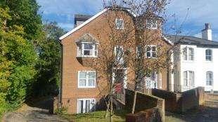 1 Bedroom Flat for sale in Bridge House Court, 34 Upper Bridge Road, Redhill, Surrey