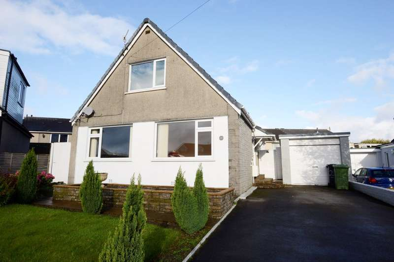 3 Bedrooms Detached Bungalow for sale in Wray Crescent, Kendal