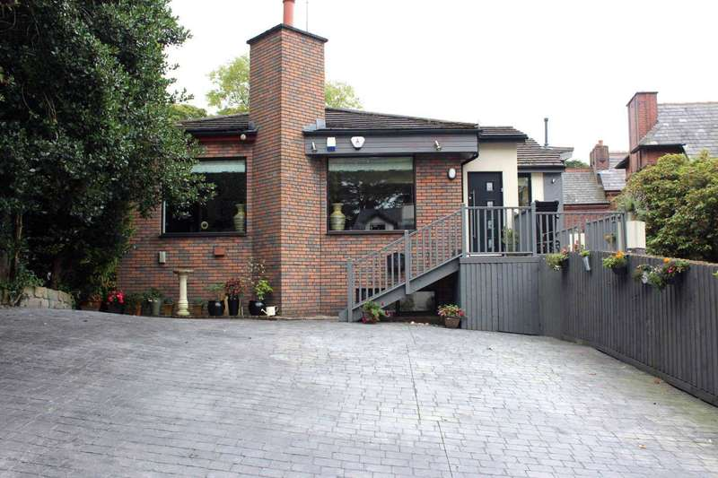 4 Bedrooms Detached House for sale in Chorley New Road, Lostock