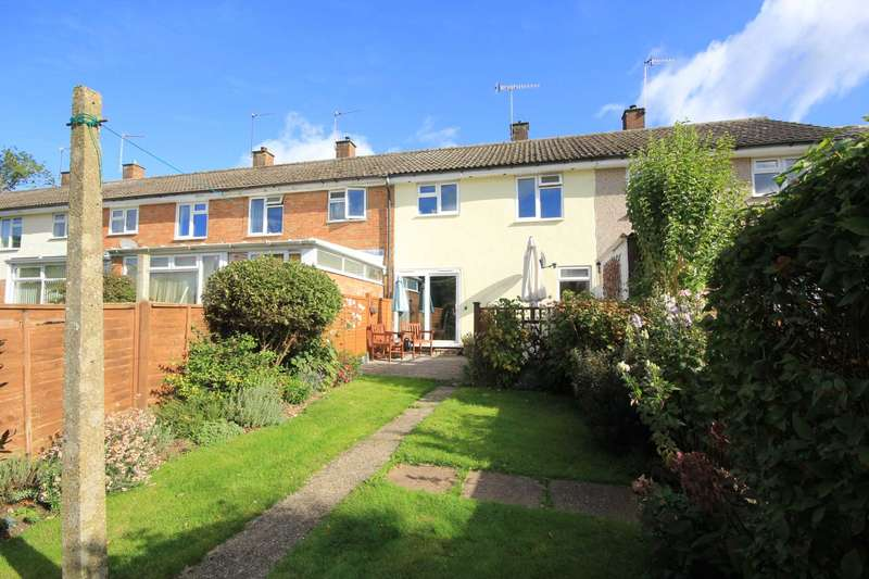 3 Bedrooms House for sale in 3 DOUBLE BED FAMILY HOME IN SOUGHT AFTER GADEBRIDGE, HP1