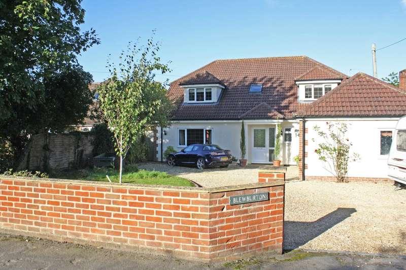 5 Bedrooms Detached House for sale in Bessels Way, Blewbury