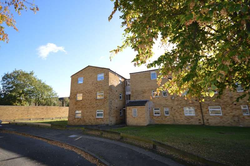 1 Bedroom Flat for sale in Yarmouth Road, Stevenage, SG1