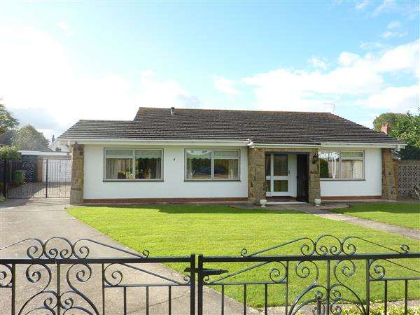 3 Bedrooms Detached Bungalow for sale in ORCHARDS CROFT, SCARTHO, GRIMSBY