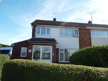 3 Bedrooms Semi Detached House for sale in Hockley, Essex, Uk