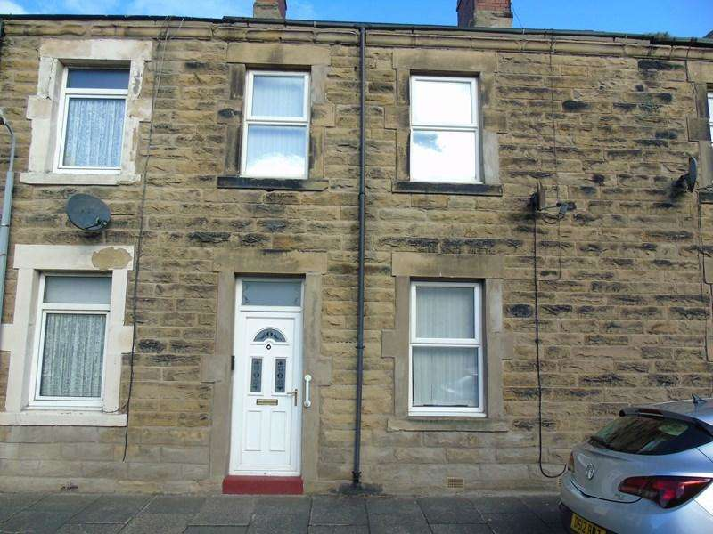 3 Bedrooms Terraced House for sale in Leazes Street, Amble, Morpeth, Northumberland, NE65 0AL