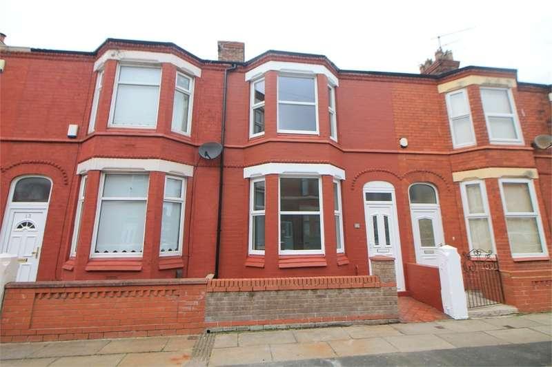 3 Bedrooms Semi Detached House for sale in Royton Road, Waterloo, Merseyside