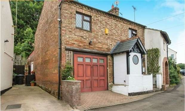3 Bedrooms Cottage House for sale in Station Road, Ridgmont, Bedford