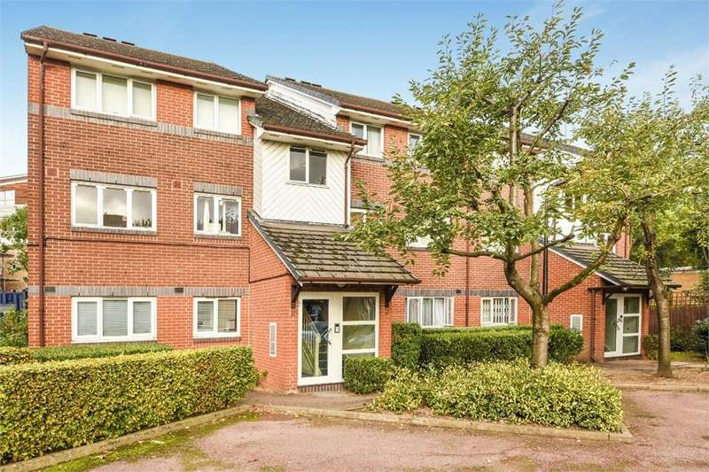 2 Bedrooms Flat for sale in Henley Drive, Bermondsey, SE1