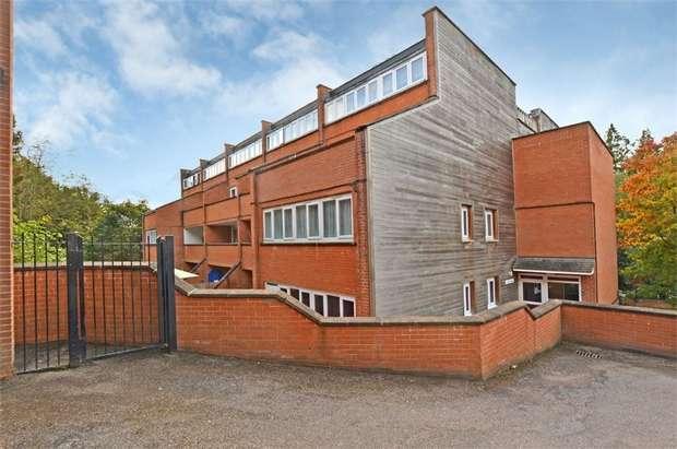 1 Bedroom Flat for sale in Jefford House, Copplestone Drive, EXETER, Devon
