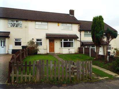3 Bedrooms Terraced House for sale in Sunnybank Road, Halifax, West Yorkshire