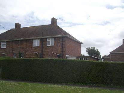 2 Bedrooms Semi Detached House for sale in Netley Abbey, Southampton, Hampshire
