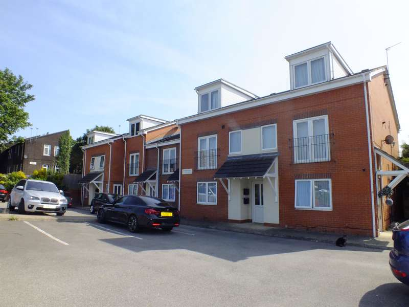 2 Bedrooms Flat for sale in Pavilion House, 980 York Road, Leeds, LS14 6JS