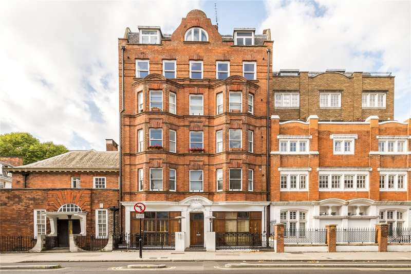 3 Bedrooms Flat for sale in Tavistock Place, London, WC1H