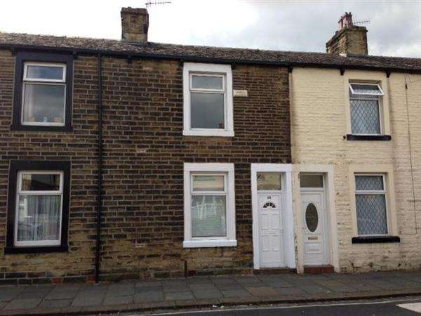 3 Bedrooms Terraced House for sale in St Cuthbert Street, Burnley