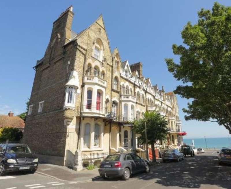 1 Bedroom Apartment Flat for sale in Albert Road, Ramsgate, Kent, CT11 8DR
