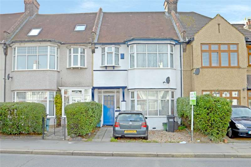 3 Bedrooms Terraced House for sale in Shirley Road, Shirley