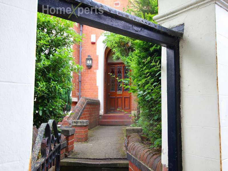 2 Bedrooms Apartment Flat for sale in Holles Crescent, The Park, Nottingham