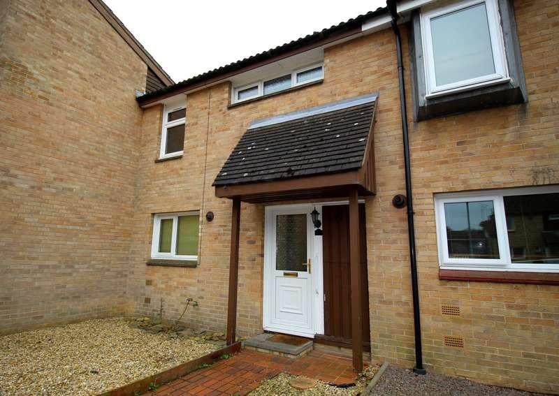 3 Bedrooms Terraced House for sale in Tirrington, Peterborough, PE3