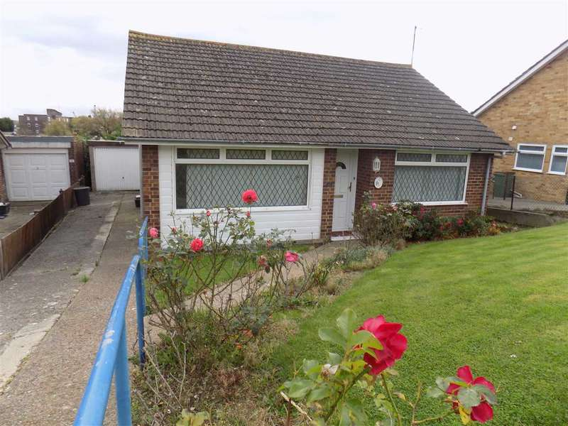 3 Bedrooms Detached House for sale in Valley Close, Newhaven