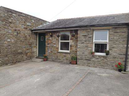 2 Bedrooms Terraced House for sale in Reeth, Richmond, North Yorkshire