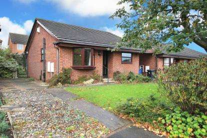 2 Bedrooms Bungalow for sale in Heyhouse Way, Chapeltown, Sheffield, South Yorkshire