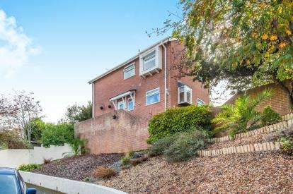 3 Bedrooms Detached House for sale in Exeter, Devon, Exeter