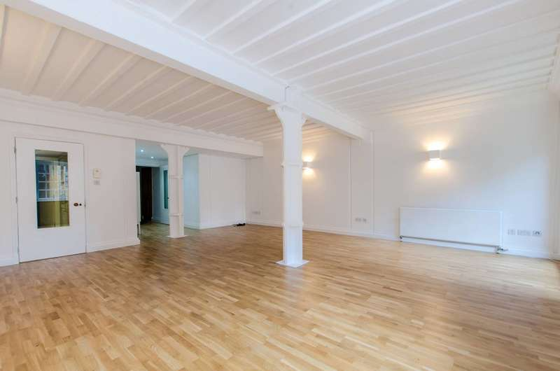 2 Bedrooms Flat for sale in Shad Thames, Shad Thames, SE1