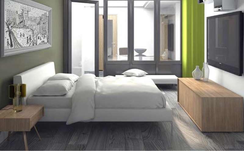 2 Bedrooms Flat for sale in Emerson Bainbridge House, Clerkenwell, W1T