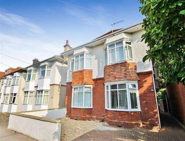 1 Bedroom House Share for rent in Chatsworth Road, Bournemouth