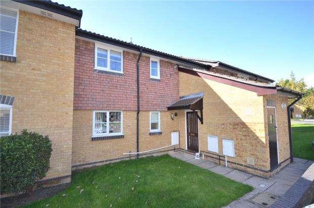 1 Bedroom Maisonette Flat for sale in Aldworth Close, Bracknell, Berkshire