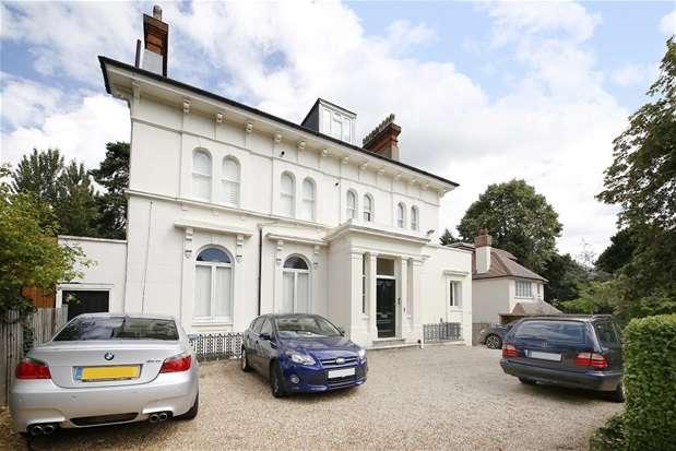 2 Bedrooms Flat for sale in Lawrie Park Gardens, Sydenham