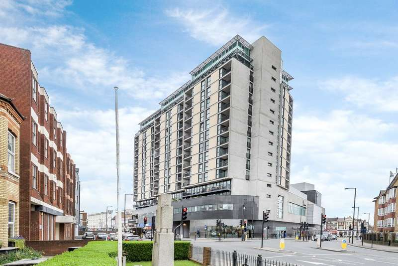 2 Bedrooms Flat for sale in 100 Kingsway, London, N12 0EN